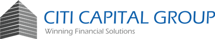 Citi Capital Group Logo